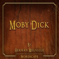 Moby Dick (By Herman Melville) — Wordscape