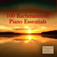 100 Rachmaninoff Piano Favorites — сборник