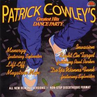 Patrick Cowley's Greatest Hits — Patrick Cowley