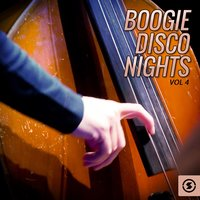Boogie Disco Nights, Vol. 4 — сборник