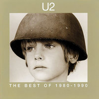 The Best Of 1980-1990 & B-Sides — U2