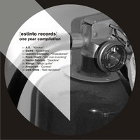 Estinto Records One Year Compilation — сборник