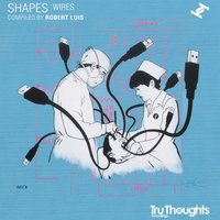 Shapes: Wires — Robert Luis