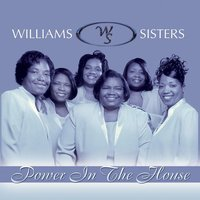 Power in the House — The Williams Sisters