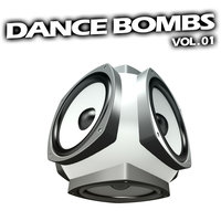 Dance Bombs, Vol.01 - 99 Tracks — сборник
