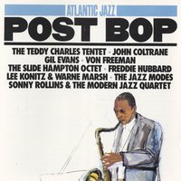 Post Bop — Atlantic Jazz