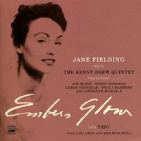 Embers Glow and Trio — Jane Fielding