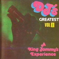 DJ's Greatest Hits - A King Jammy Experience — сборник