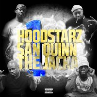 One: EP — San Quinn, The Jacka, Hoodstarz