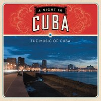 A Night In Cuba — сборник