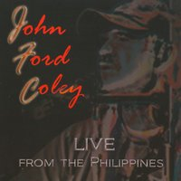Live From The Philippines — John Ford Coley