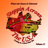 Steppin Across The USA Volume 11 — сборник