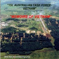 Memoirs of Vietnam — John Abbott