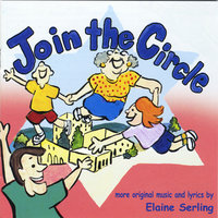 Join the Circle — Elaine Serling