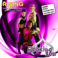 Rising - The Hits of Dschinghis Khan in the Sound of Today — Rocking Son