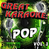 Great Karaoke: Pop, Vol. 1 — Musosis