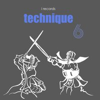 Technique, Vol. 6 — сборник