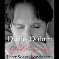 "Concerto for Bandoneon and Chamber Orchestra, op. 51 ""Of All Things Lost"" — Duilio Dobrin"