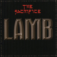 The Sacrifice — Lamb