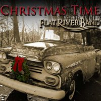 Christmas Time — Flat River Band