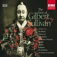 The Gilbert & Sullivan Collection — Pro Arte Orchestra, Sir Malcolm Sargent, Sir Malcolm Sargent/Pro Arte Orchestra/Soloists