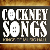 Cockney Songs - Kings Of Music Hall — Harry Champion
