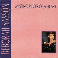 Missing Pieces of a heart — Deborah Sasson