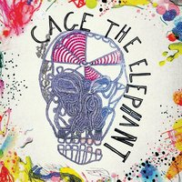 Cage The Elephant — Cage The Elephant