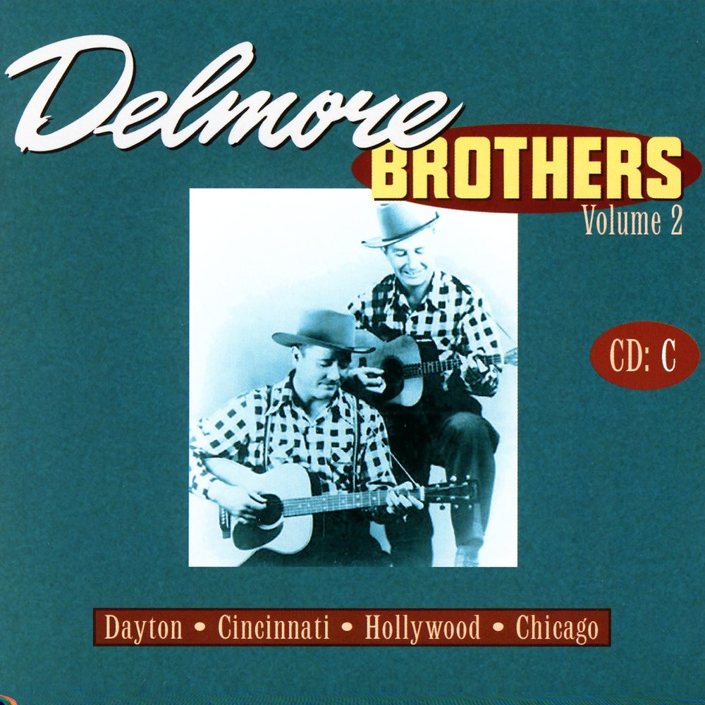 The Delmore Brothers Delmore Brothers Hi-De-Ho Baby Mine / Singing My Troubles Away