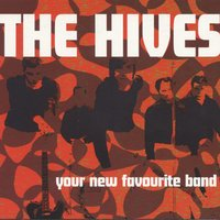 Your New Favourite Band — The Hives