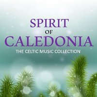 Spirit of Caledonia: The Celtic Music Collection — сборник