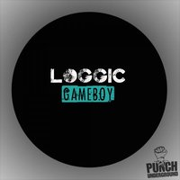 Gameboy — Loggic