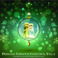 Personal Christmas Collection, Vol. 5 — сборник