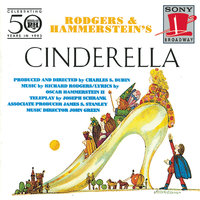 Cinderella (New Television Cast Recording (1965)) — New Television Cast of Cinderella (1965)