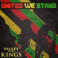United We Stand — Valley of the Kings