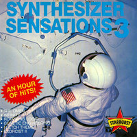 Synthesizer Sensations 3 — Galactic Sounds Unlimited