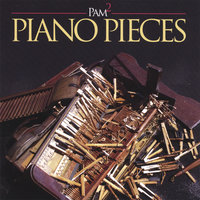 Piano Pieces — pam2