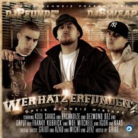 Wer Hatz Erfunden? — Kool Savas, Kool Savas & Optik Records, Optik Records