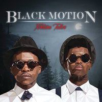 Fortune Teller — Black Motion