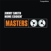 Home Cookin' — Jimmy Smith