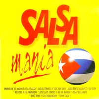 Salsa Mania (The Best Salsa from Cuba) — сборник
