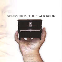 Songs from the Black Book — Gary King