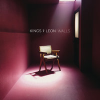 WALLS — Kings of Leon