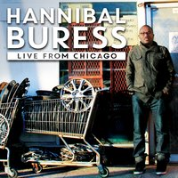 Live From Chicago — Hannibal Buress
