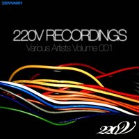 220V Recordings, Vol. 1 — сборник