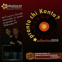 Pronto chi Kanta? Collection 2010 — сборник