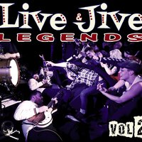Live & Jive Legends 2 — сборник