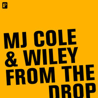 From The Drop — MJ Cole, Wiley, MJ Cole & Wiley