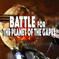 Battle for the Planet of the Gapes — сборник