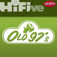 Rhino Hi-Five: Old 97's — Old 97's